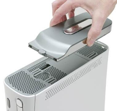 Xbox 360 320gb Hddss Bin 250 - iphonepoks