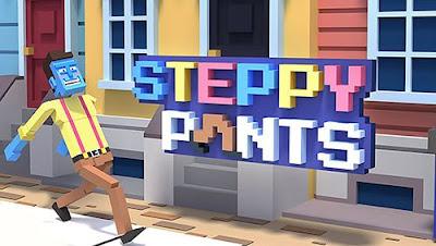 Download Steppy Pants Mod (Unlimited Money) v2.1.1 Offline