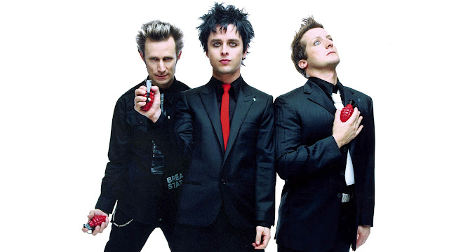 Download Lagu Green Day - Boulevard of Broken Dreams