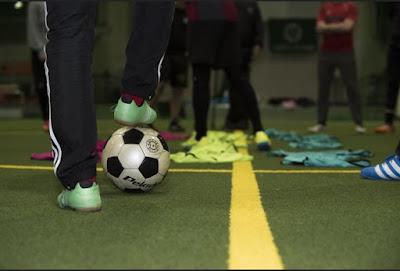 Analisa Sepak Bola