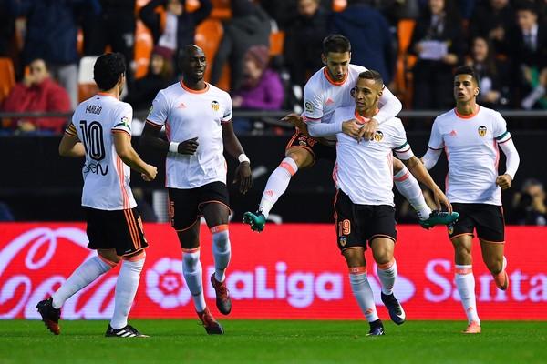 Prediksi Valencia vs Real Sociedad Liga Spanyol