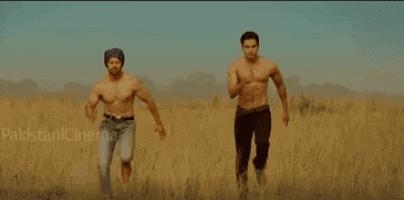 Trailer Review | Budget | Release date - Pakistani movie 'Geo sar utha kay'
