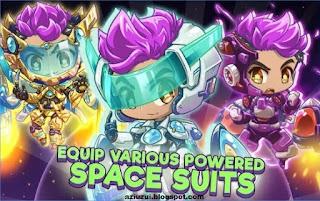 Free Download Rapstronaut Space Journey apk
