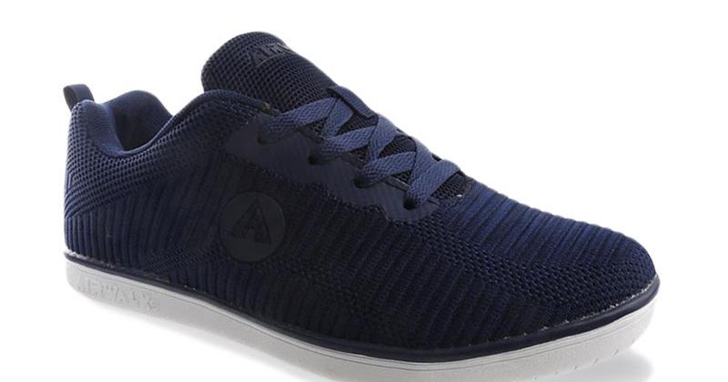 Airwalk Keenan Sepatu Sneaker  420bd6e084