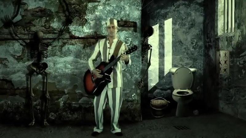Moneda Dura - ¨Mi televisor¨ - Videoclip - Dirección: Nassiry Lugo. Portal Del Vídeo Clip Cubano - 03