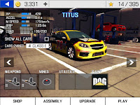 Download Metal Racer HD Mod Apk + Data (Unlimited Coins) For Android Terbaru