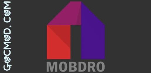 Mobdro v2.1.64 Freemium - Free Video Streams