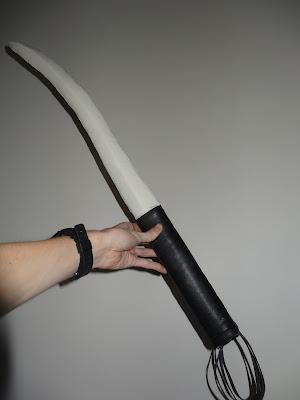 Yoshimitsu's Sword Prop