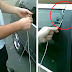 He Lost His Keys, So He Used A SHOELACE To Unlock His Door! EVERYONE Should Be Aware Of This Trick!