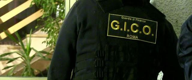 """Operazione """"Ottavo Re di Roma"""", confiscati beni per oltre due milioni di euro"""