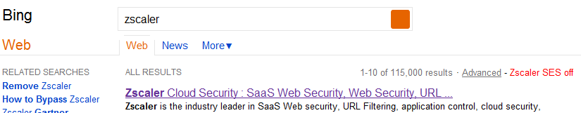 Search Engine Security for Google Chrome | DataProtectionCenter com