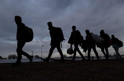 Illegális bevándorlás - Bakondi: állóháború alakult ki a török-görög határon