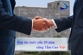 chuong-trinh-hop-tac-nuoi-yen-20-năm-tại-Dong-Nai