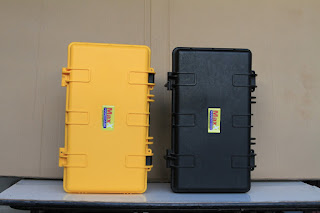 แพ็คเกจจิ้งกล่องกันกระแทกกันน้ำ  แพ็คเกจจิ้ง กล่องพลาสติด  PROTECTOR CASE