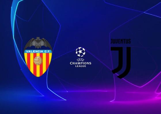 Valencia vs Juventus Full Match & Highlights 19 September 2018