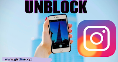 How to Unblock Someone on Instagram Fast