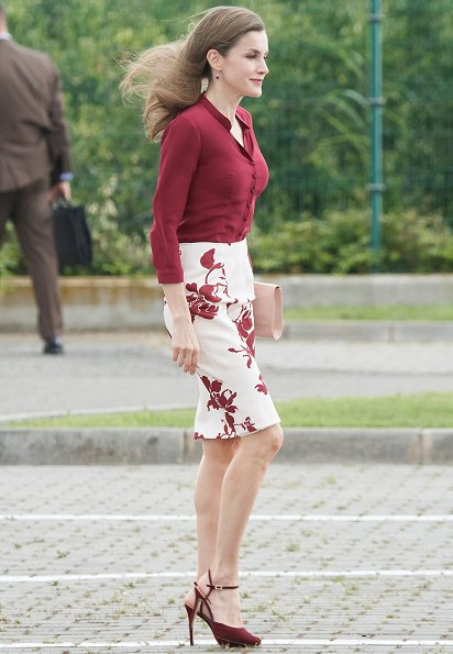 Fashion in madrid spain 53