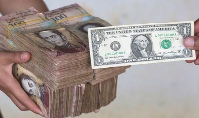 Venezuela  Hiperinflación suma un año y sin salida a la vista ed3af7ec698
