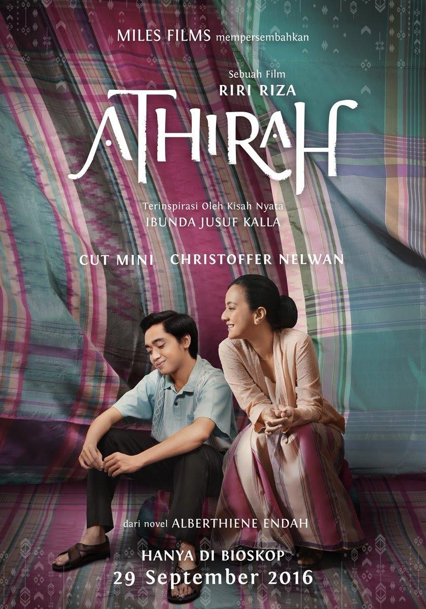 film indonesia terbaru athirah 2016 full movie film