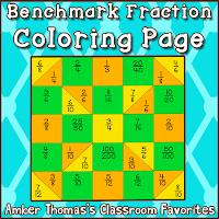 The equivalent fractions lesson fix