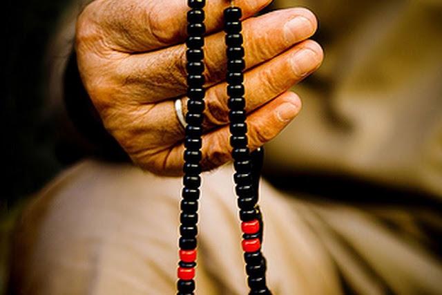 Suara Benturan Tasbih Misterius Hantarkan Pria Asal Bogor Ini Memeluk Agama Islam
