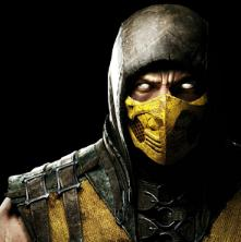 Download MORTAL KOMBAT X MOD APK