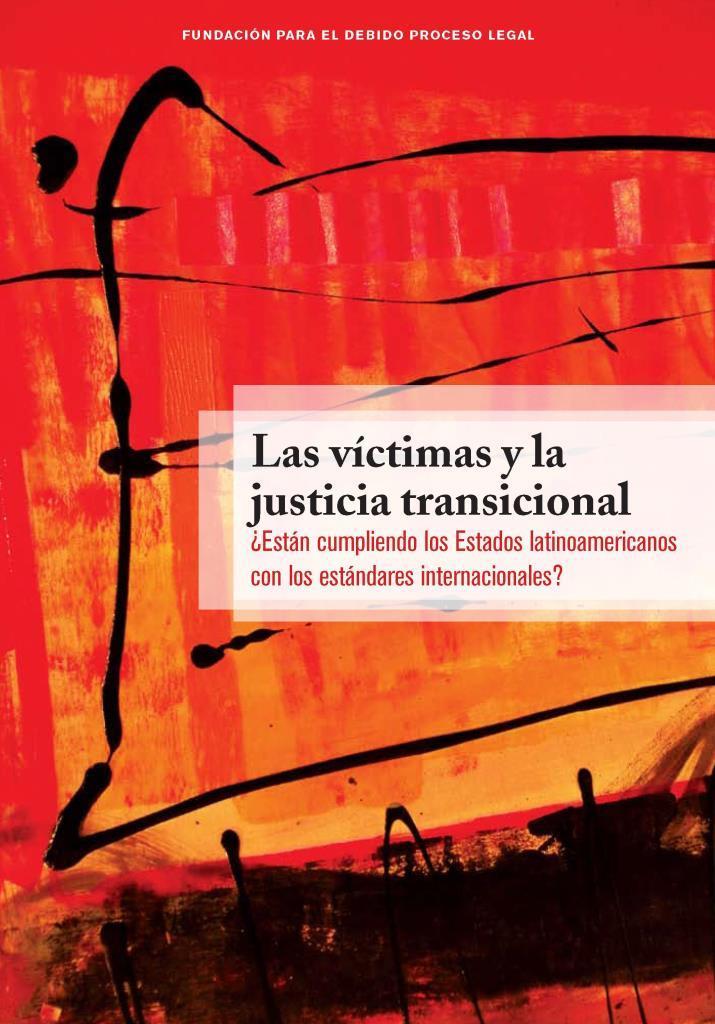 Las víctimas y la justicia transicional