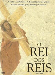 Imagem O Rei Dos Reis - HD 720p