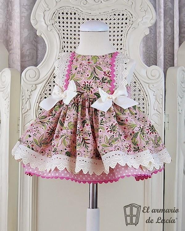 Pinttesas Moda Infantil Febrero 2015