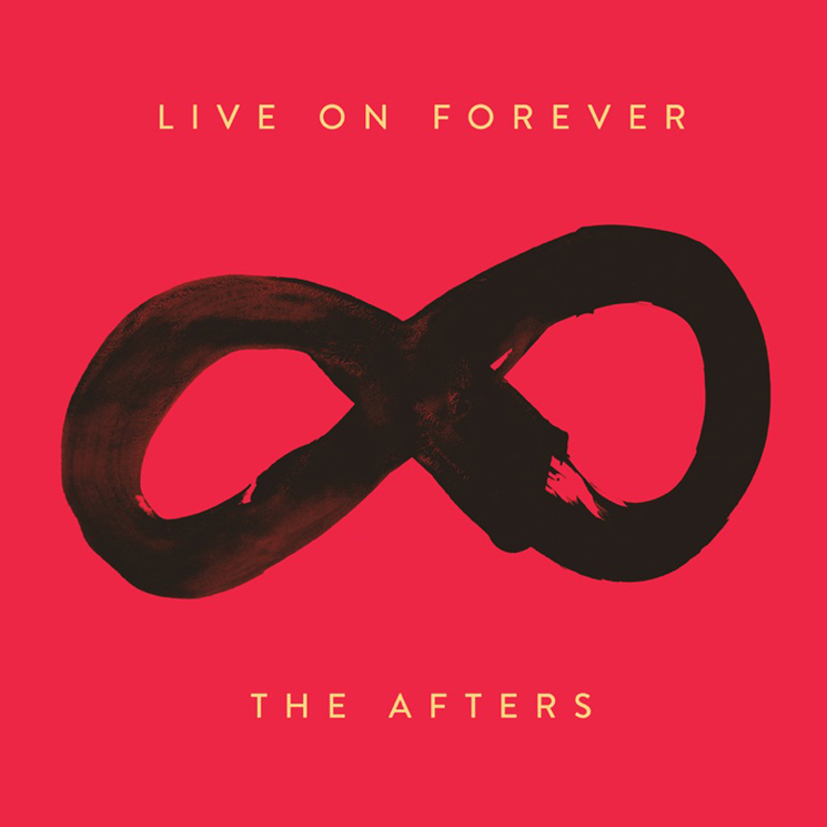 "The Afters | A Look and Listen of the New Album ""Live On Forever"" & a Giveaway!"