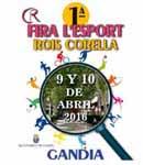 I Feria del Deporte Rois de Corella