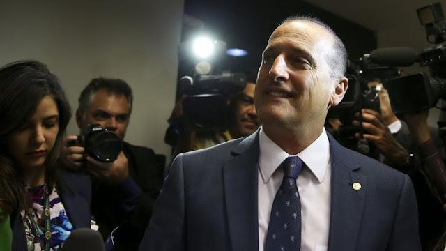 Saiba quem é Onyx Lorenzoni, aliado de primeira hora de Bolsonaro