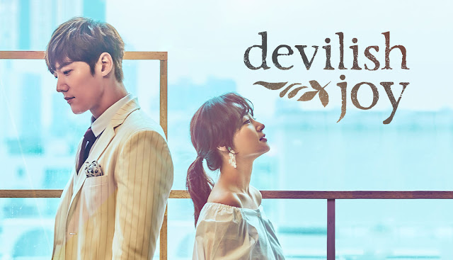 Download Drama Korea Devilish Joy Batch Subtitle Indonesia