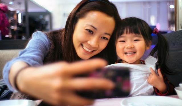 Orang Tua Waspada! Inilah Bahaya Tak Terduga Unggah Foto Anak ke Media Sosial