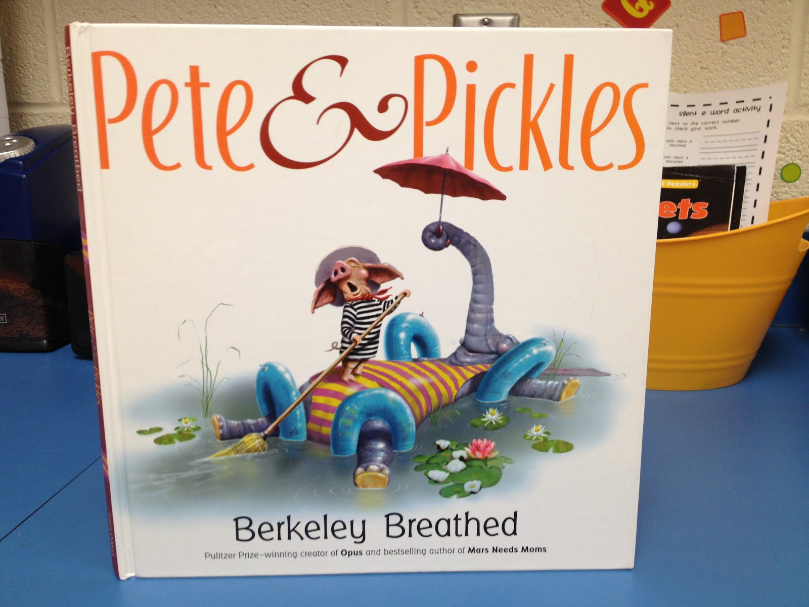 Fourth Grade Teacher Lady Top 10 Favorite Books