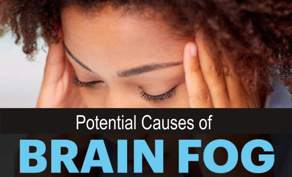 Potential Causes of Brain Fog