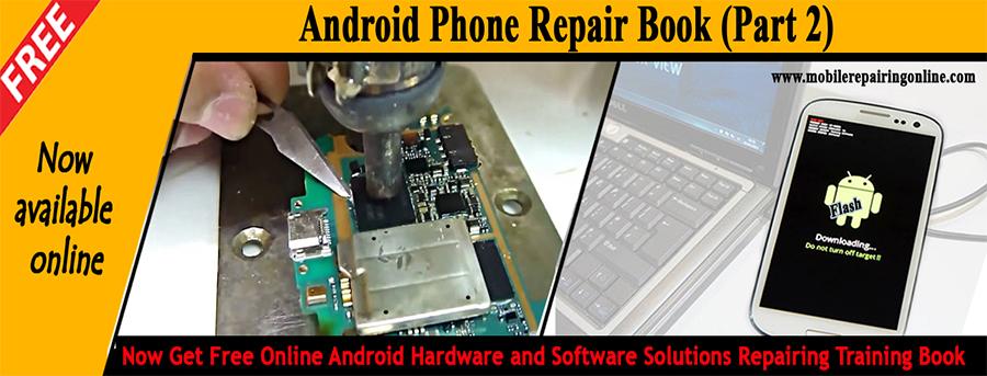 Mobile phone repair: mobile phone repair manual pdf free download.