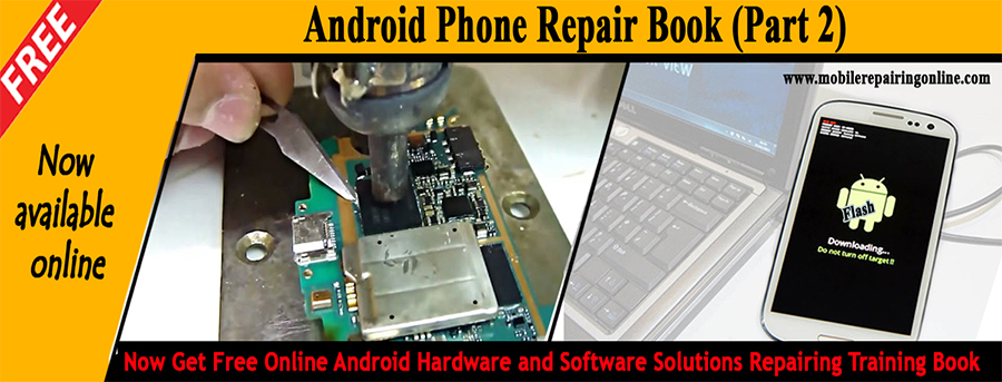 Computer Hardware Chip Level Repairing Book Pdf