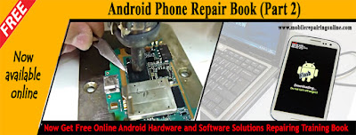 Free Android Repair Book