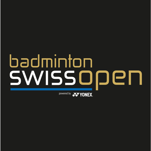 Jadwal dan Hasil Pertandingan Perempat Final YONEX Swiss Open GPG 2017 - Badminton Open - YONEX Swiss Open GPG 2017 Turnamen Bulutangkis Terbuka