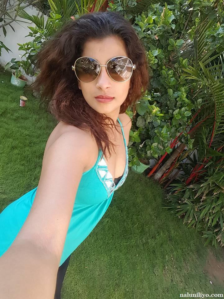 Nadeesha Hemamali bikini hot