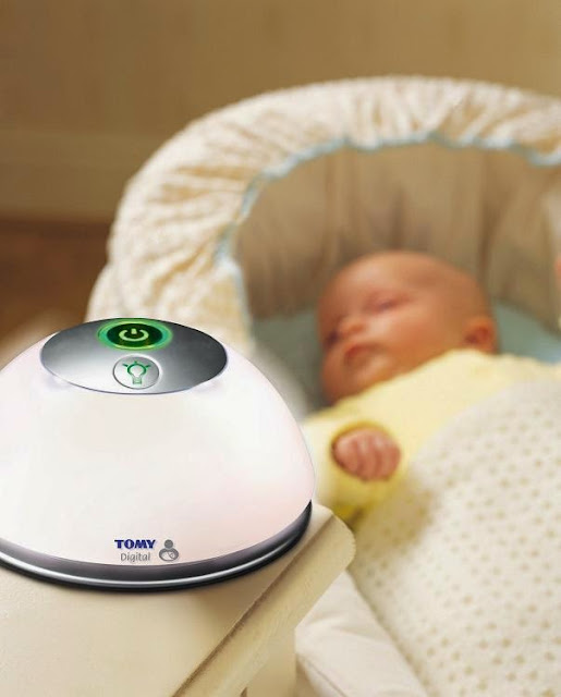 Useful Gadgets for New Parents (15) 15