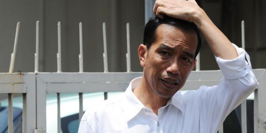 Gelombang Penarikan Dukungan Ancaman Bagi Elektabilitas Jokowi