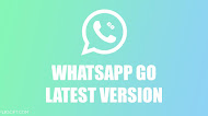 Download WhatsApp Go v0.20.1 Latest Version Android