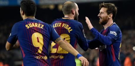 Tidak Ada Cara Untuk Hentikan Messi