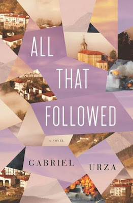 All That Followed by Gabriel Urza - book cover