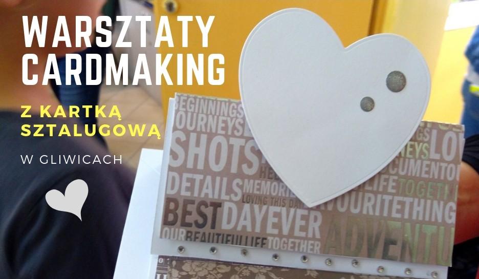 warsztaty Gliwice