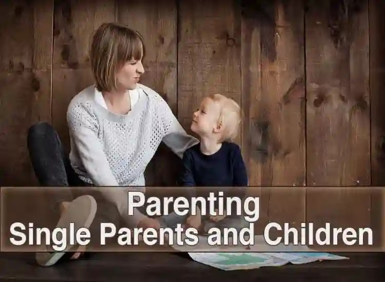 Childcare for Single Parents