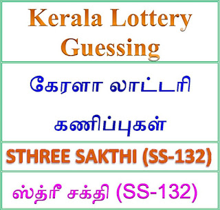 Kerala lottery guessing of STHREE SAKTHI SS-132, STHREE SAKTHI SS-132 lottery prediction, top winning numbers of STHREE SAKTHI SS-132, ABC winning numbers, ABC STHREE SAKTHI SS-132 20-11-2018 ABC winning numbers, Best four winning numbers, STHREE SAKTHI SS-132 six digit winning numbers, kerala lottery result STHREE SAKTHI SS-132, STHREE SAKTHI SS-132 lottery result today,