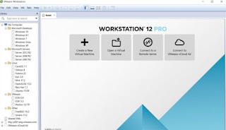 Programma VMware Workstation Pro